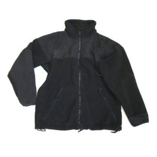 Military-Polartec-Black-Classic-300-Fleece-Jacket