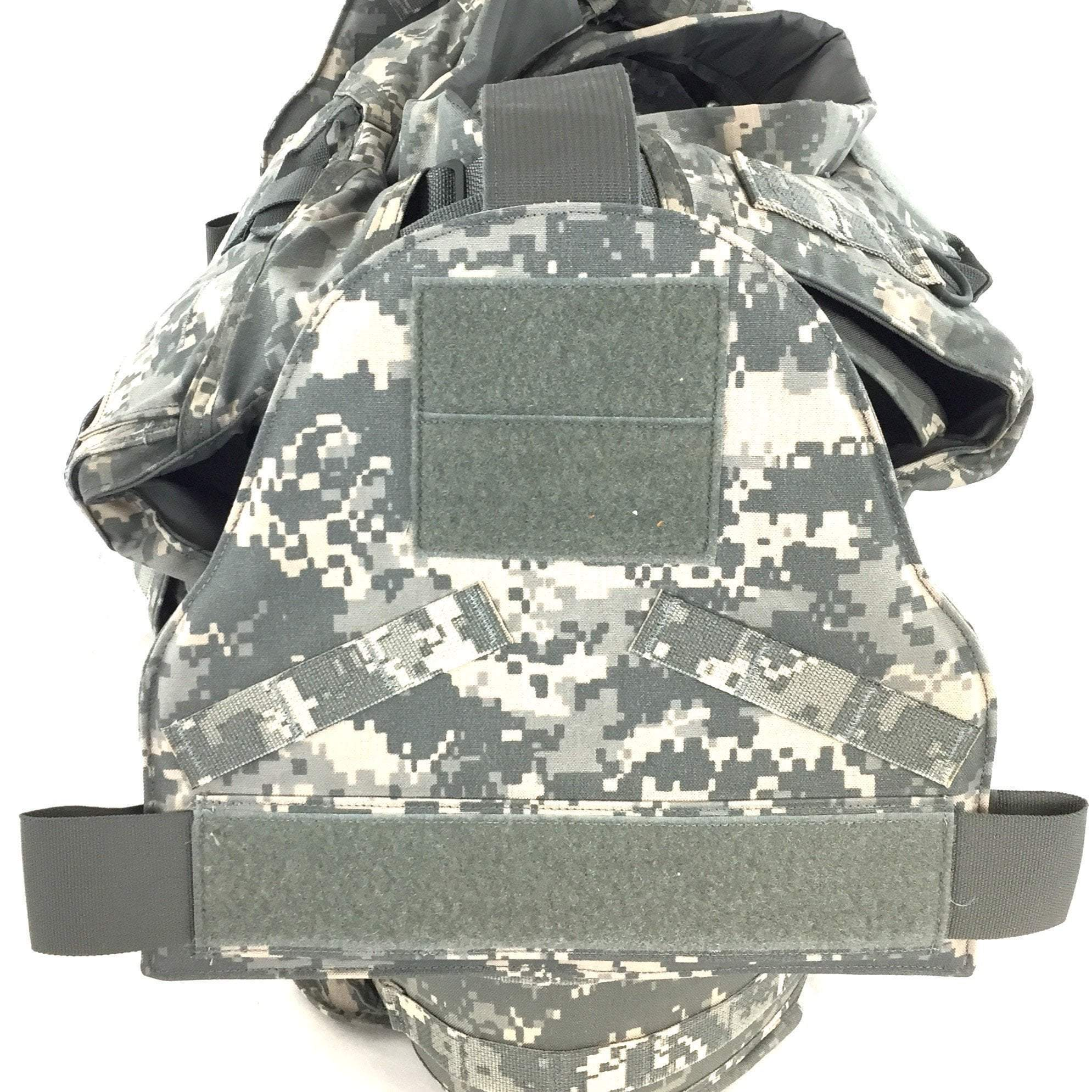 ACU Deltoid Protector for IOTV