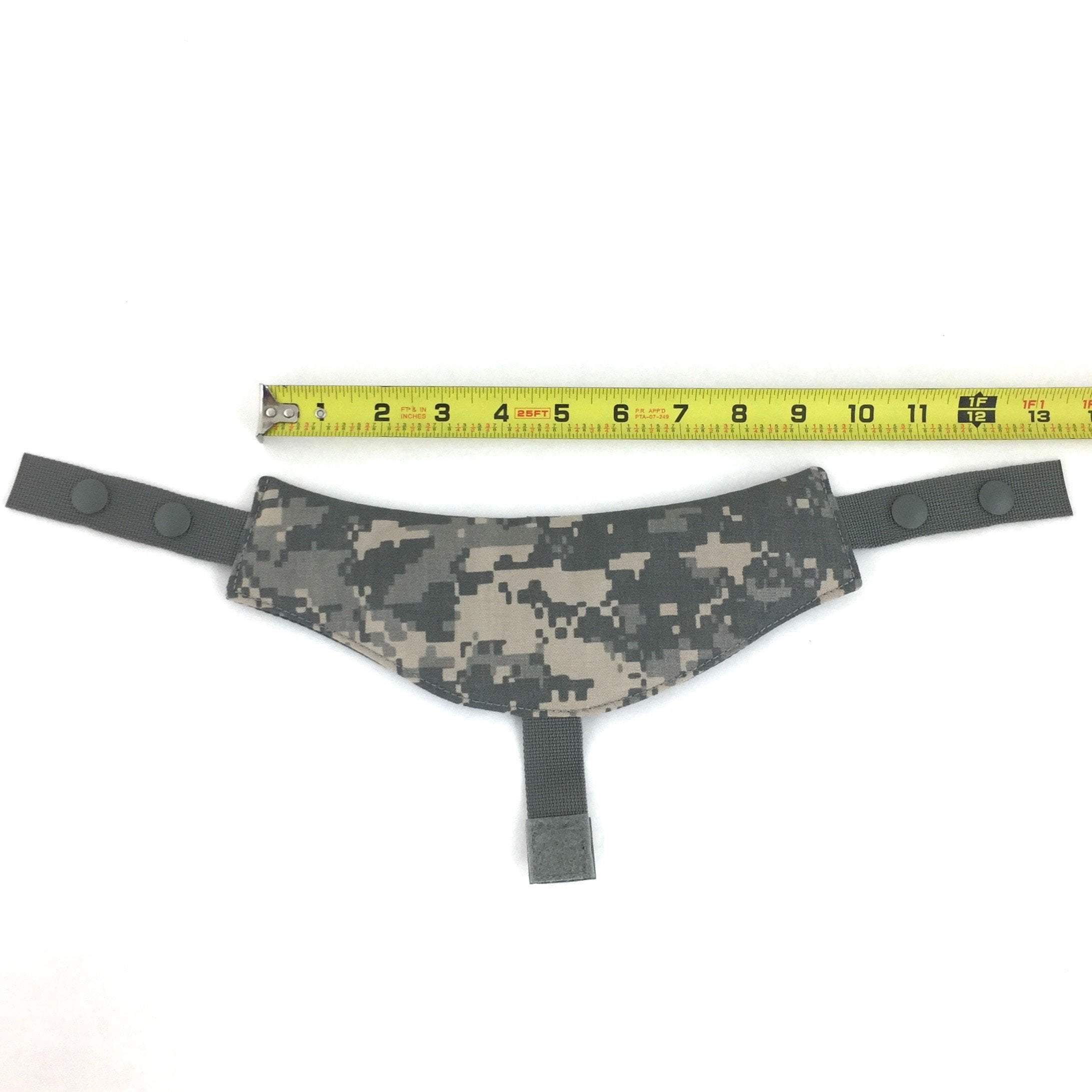 ACU Interceptor Body Armor Set, XXL