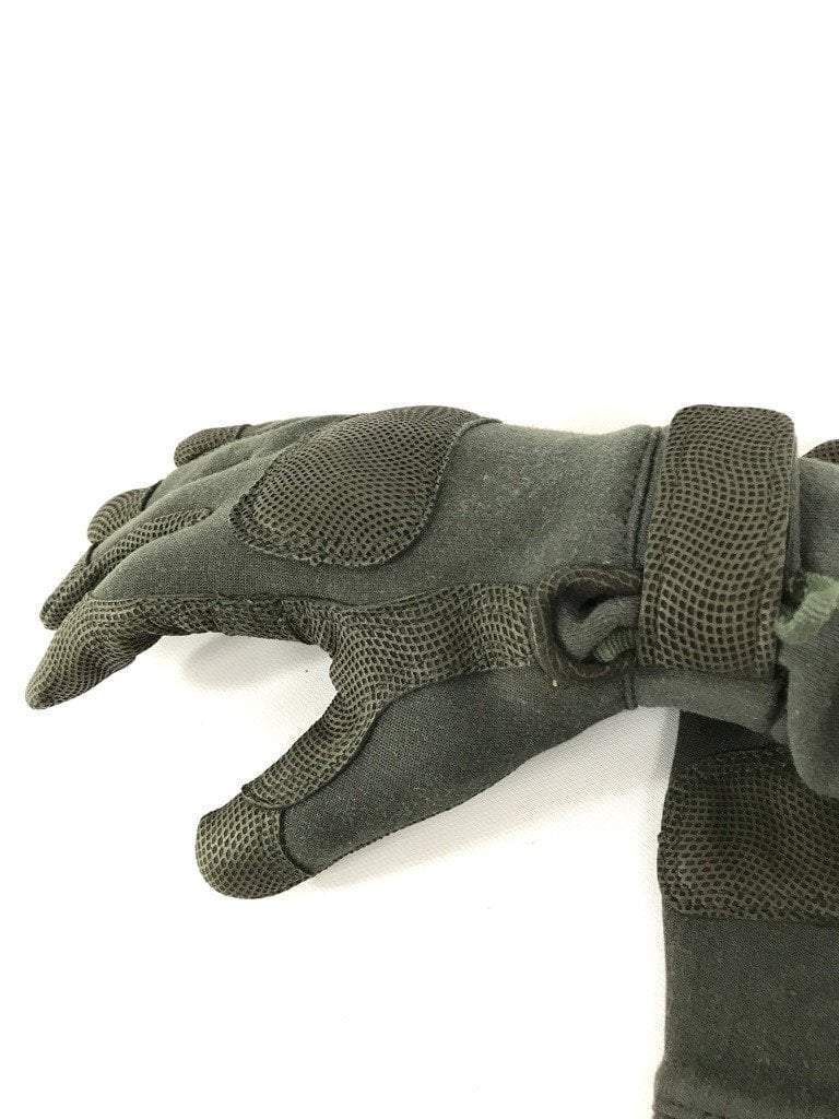 Ansell 46-405 Tactical Combat Gloves GEC, Hawkeye Extended Cuff