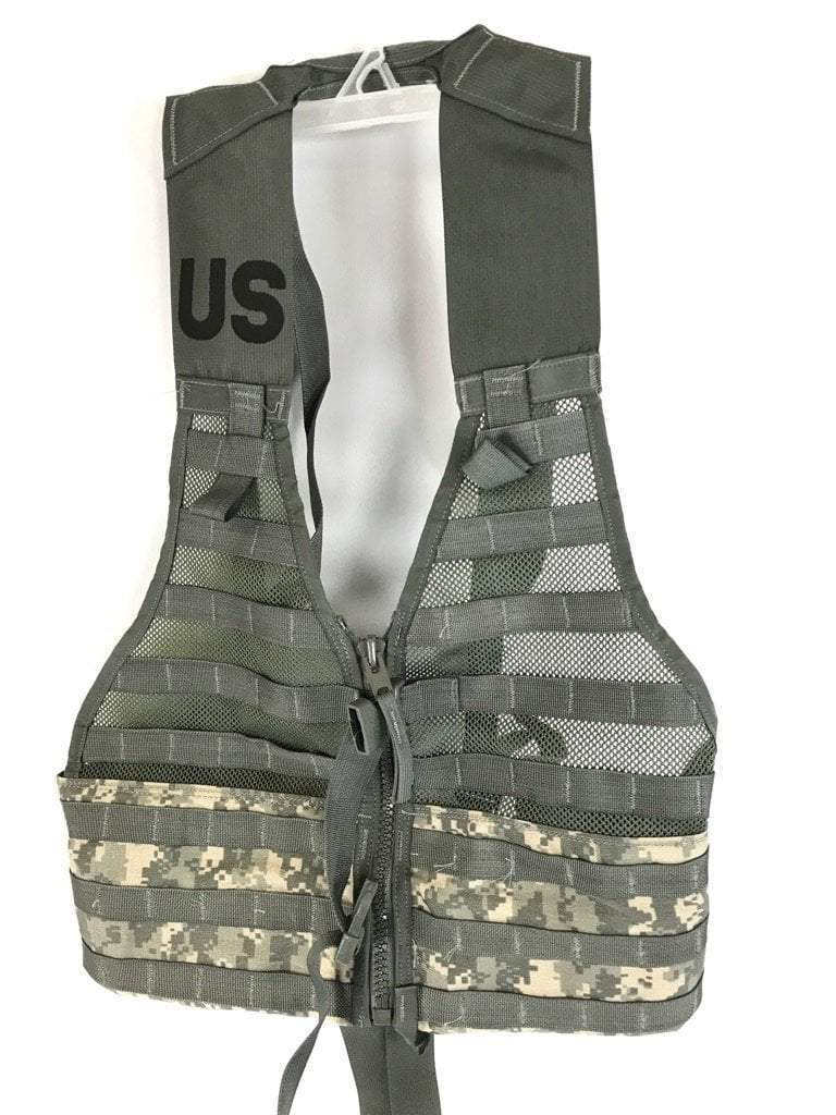 Army ACU Fighting Load Carrier (FLC) Vest