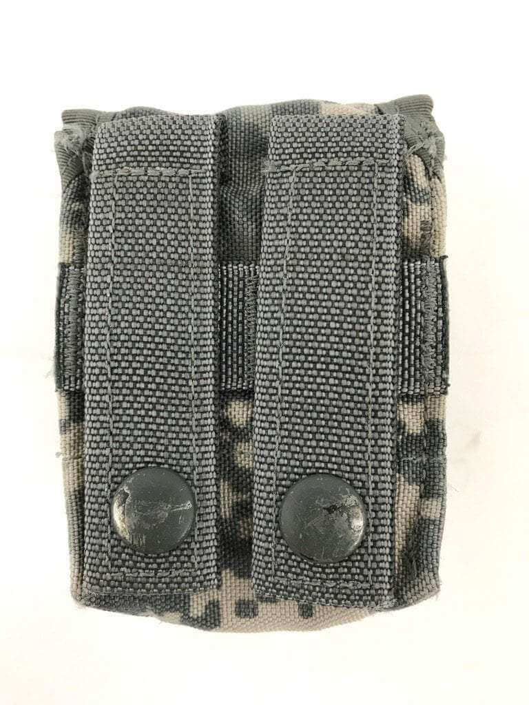 Army ACU Single Hand Grenade Pouch