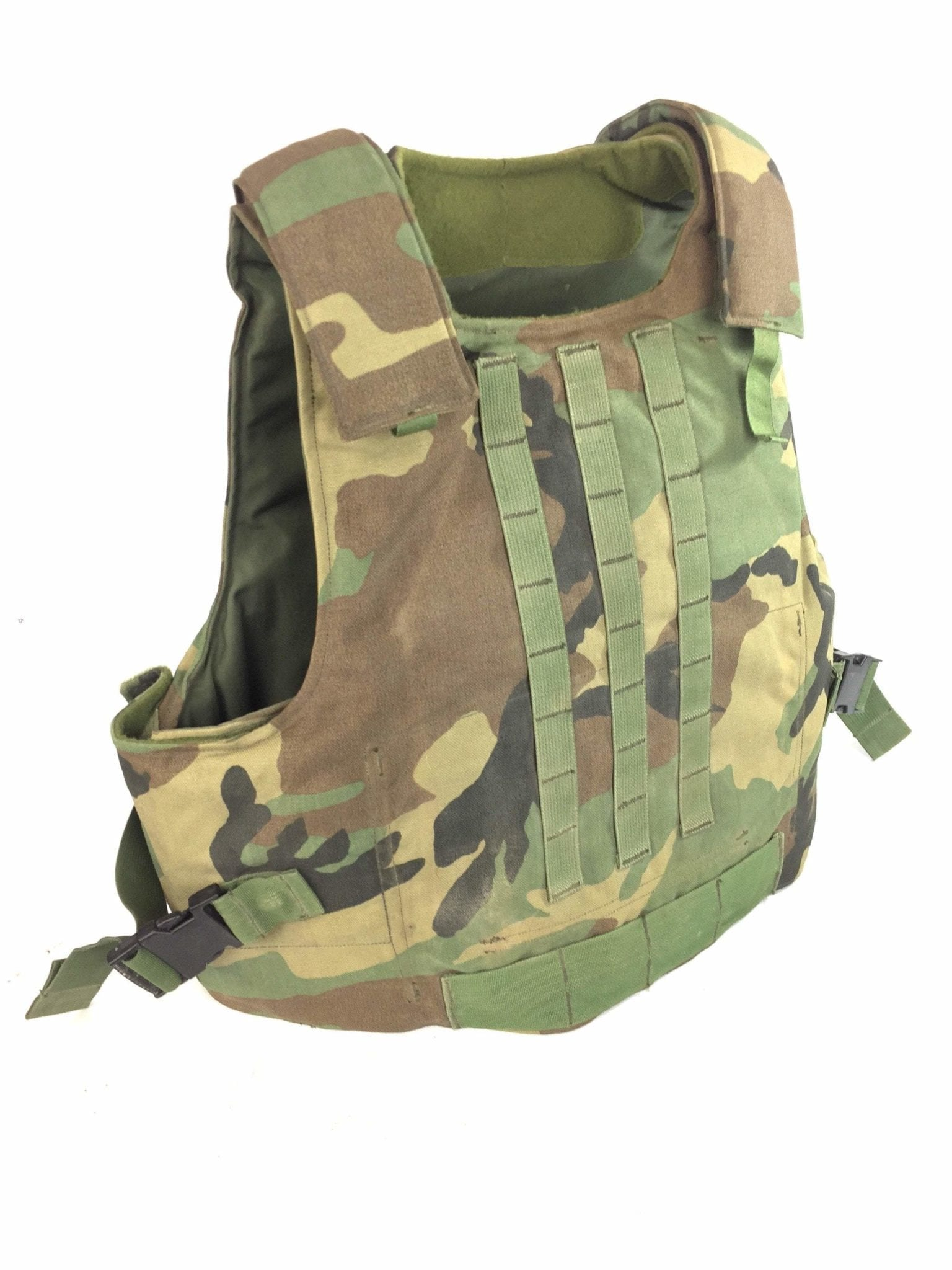 Army BDU Plate Carrier Vest