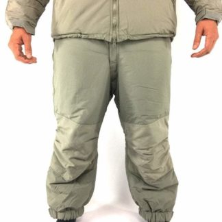 Army Gen III Level 7 Trousers, Primaloft Insulated Pants