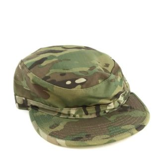 Army Issue Multicam OCP Uniform Patrol Cap