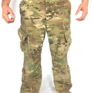 Army Multicam OCP Pants, Flame Insect Resistant Uniform Trousers