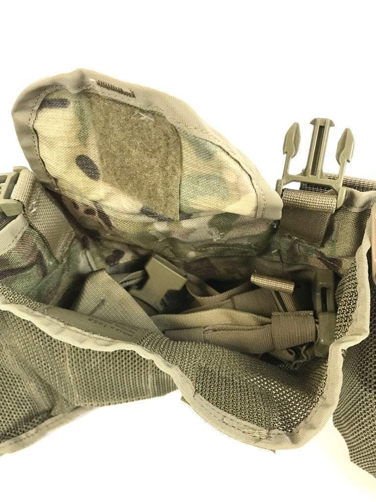 Army Multicam Tactical Assault Panel