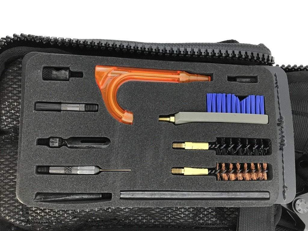 Gerber 640-38 Pistol Gun Cleaning Kit