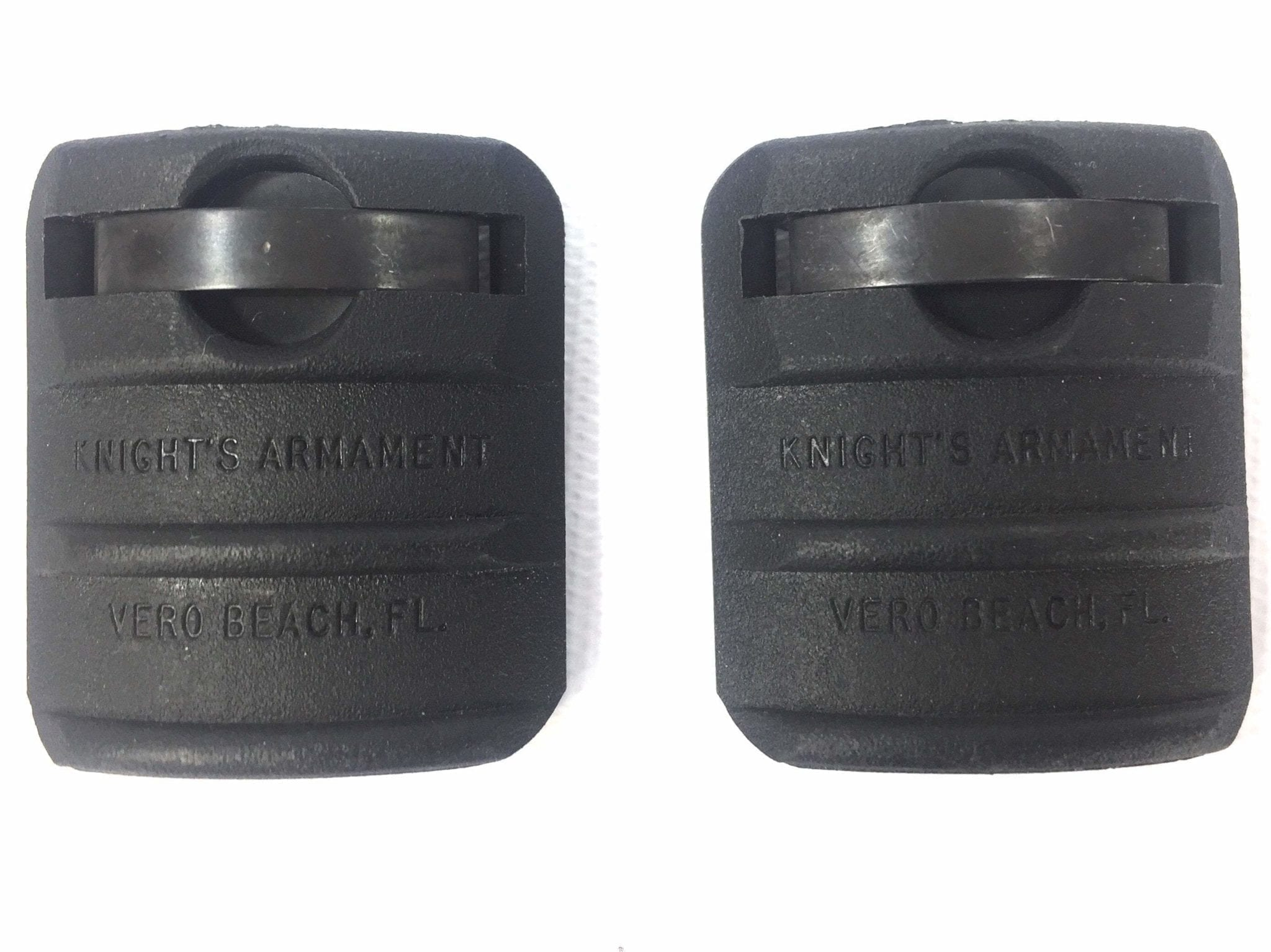 Knights Armament 2 Rib Rail Cover
