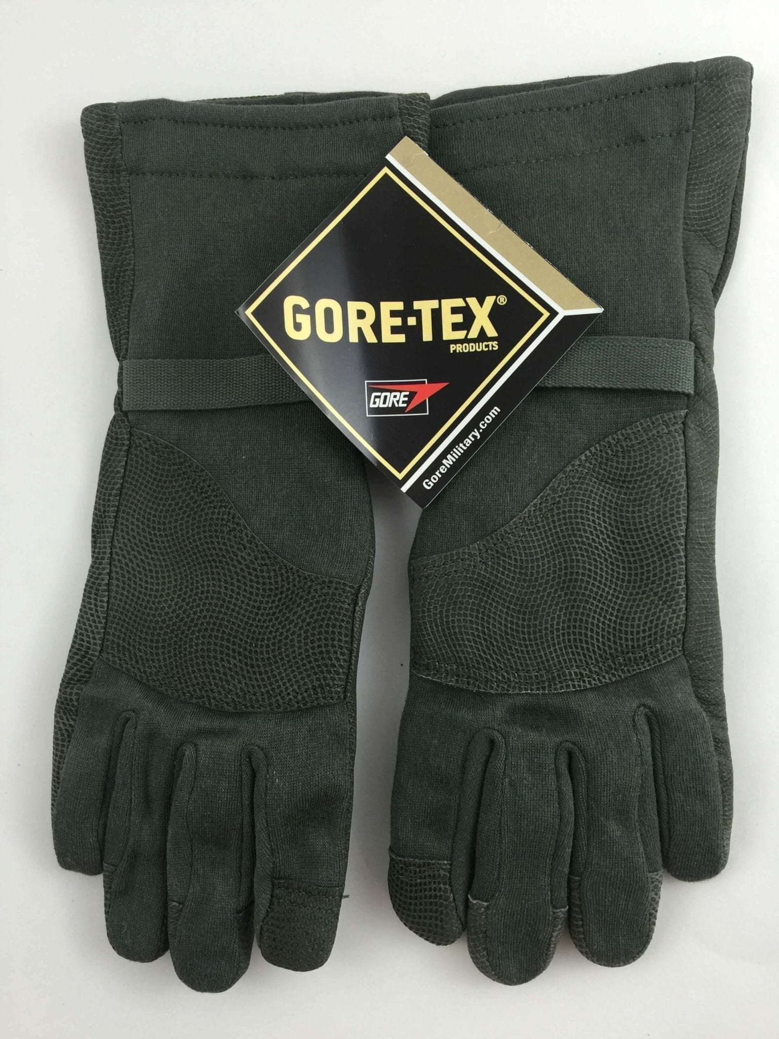 MASLEY Gore-Tex Cold Weather Flyers Gloves