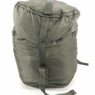 Military Issue Compression Stuff Sack, SMALL, Army Modular Sleep System for ACU