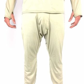 Military Thermal Pants, ECWCS Level 1 Base Layer Drawers