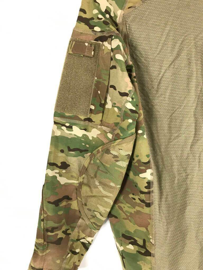 Multicam OCP Army Combat Shirt, Army Multicam Type II ACS