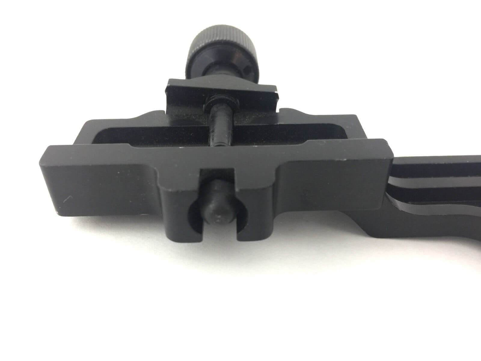 Night Vision Weapon J-Arm Mount for NVG PVS 14 & 6015