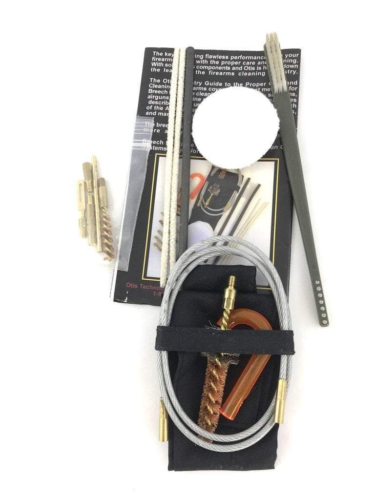 Otis 5.56mm Buttstock Gun Cleaning System, Kit 224