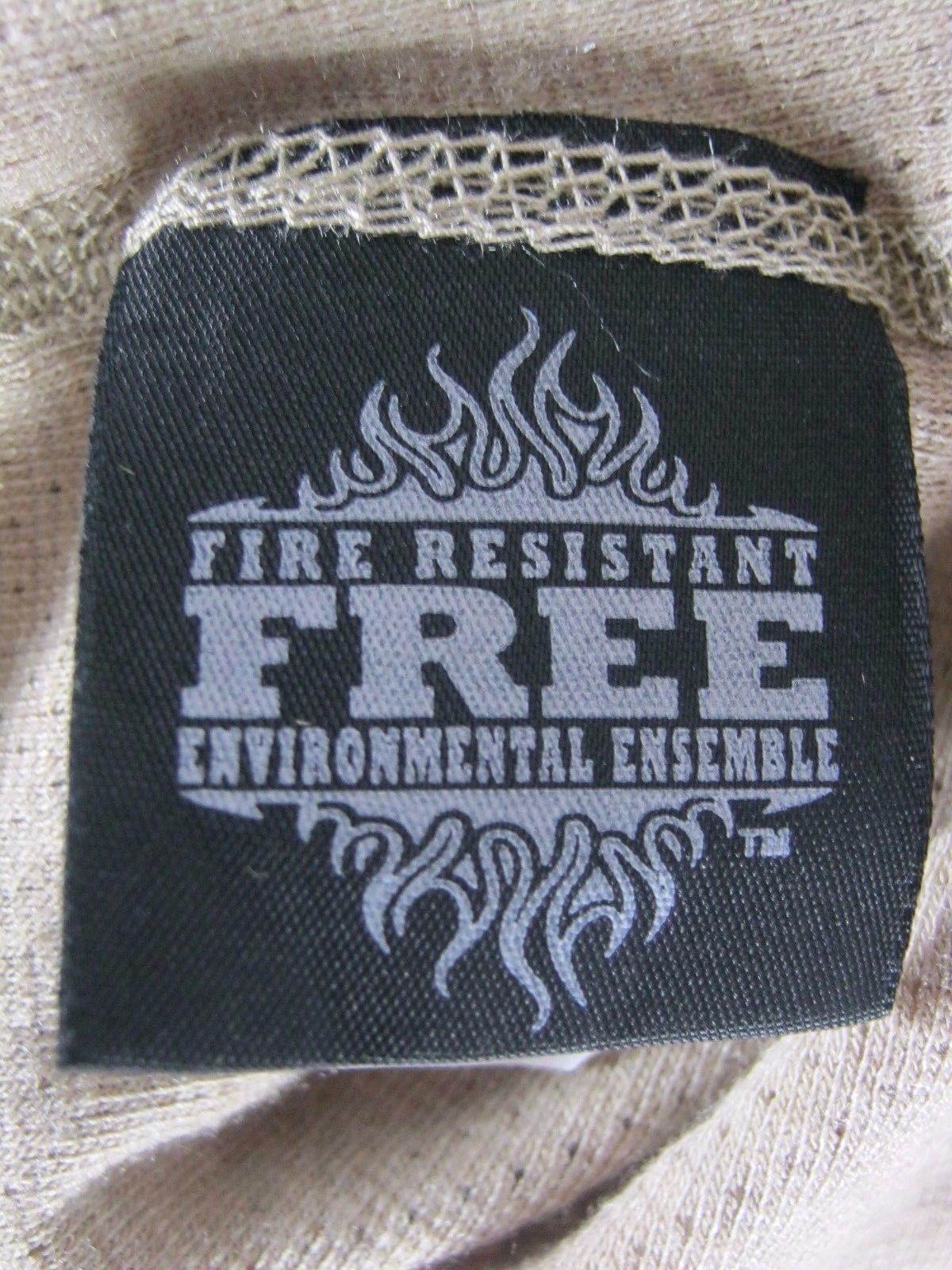 Pre-owned Flame Resistant (FREE) Base Layer Shirt