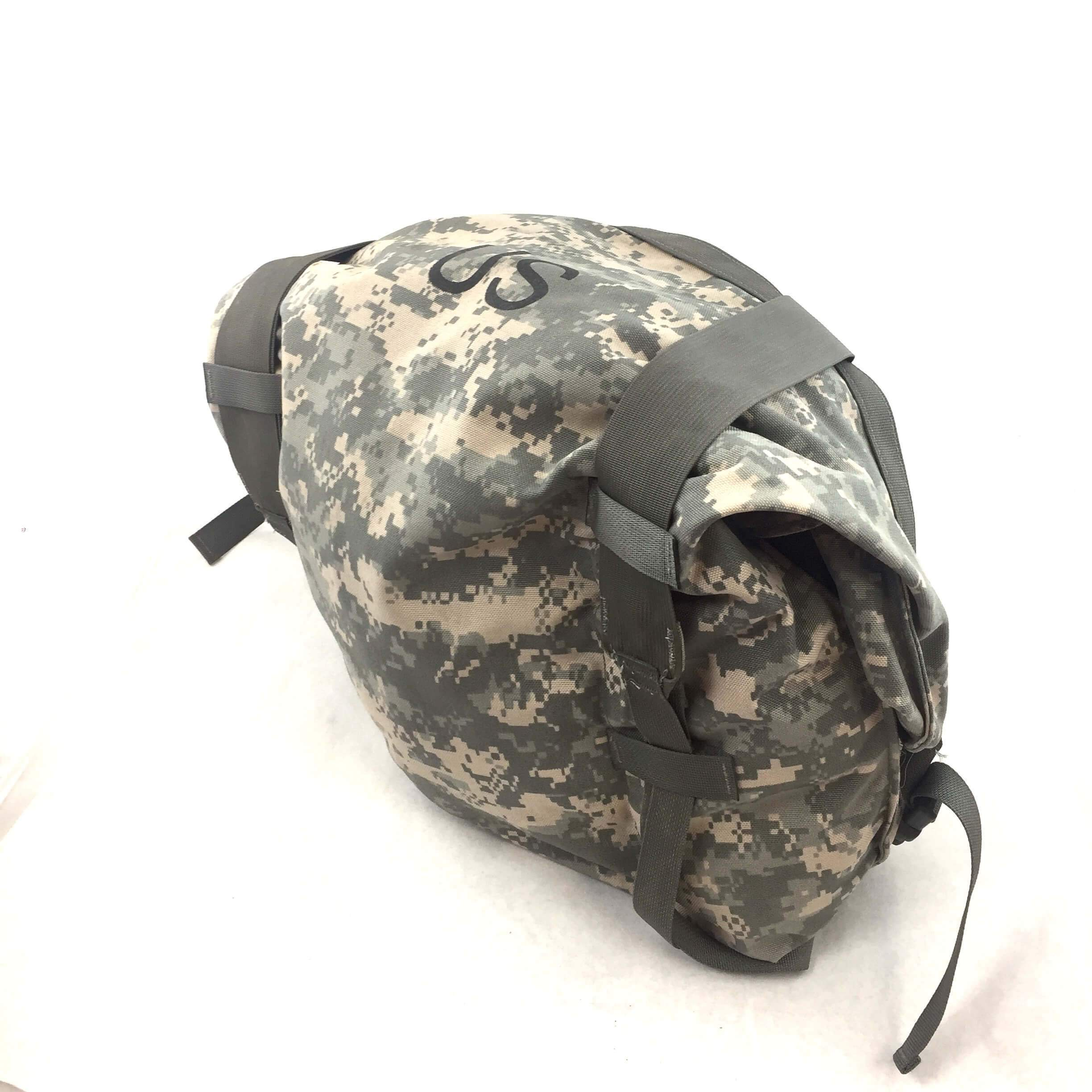 Pre-owned JSList Chemical Protective Gear Bag