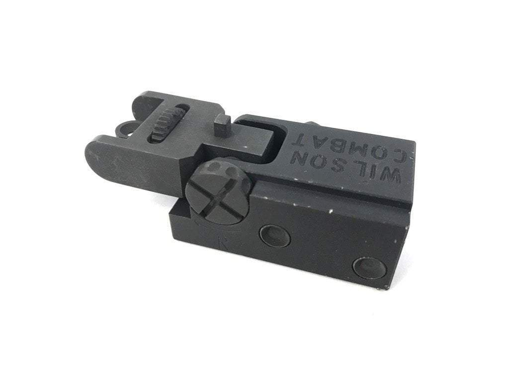 Pre-owned Wilson Combat Sight for Army 5.56 and 7.62