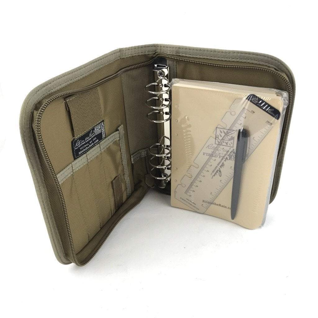 Rite in the Rain All Weather Multicam Field Planner