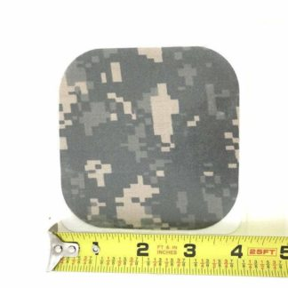 "Set of 2 - 4"" x 4"" ACU Patch Kit, SOT Uniform Repair Patch"
