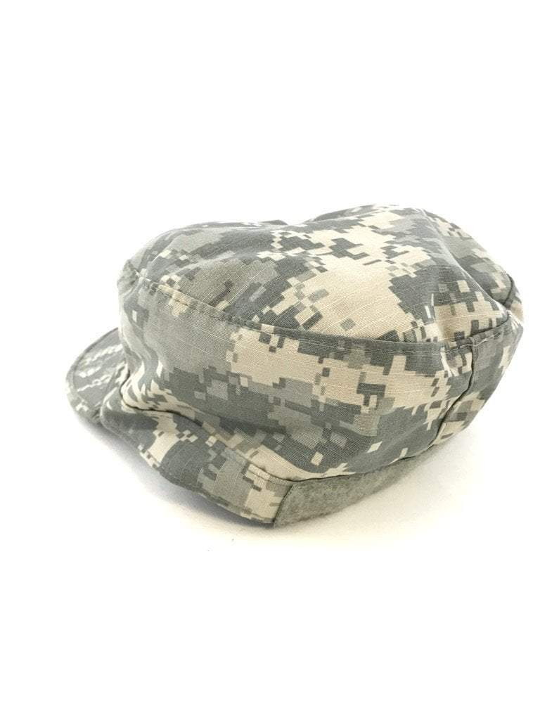 US Army ACU Uniform Patrol Cap