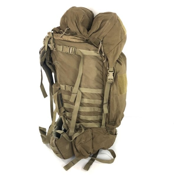 Pre-Owned Mystery Ranch Recce TactiPlane Sustainment Pack Side 1