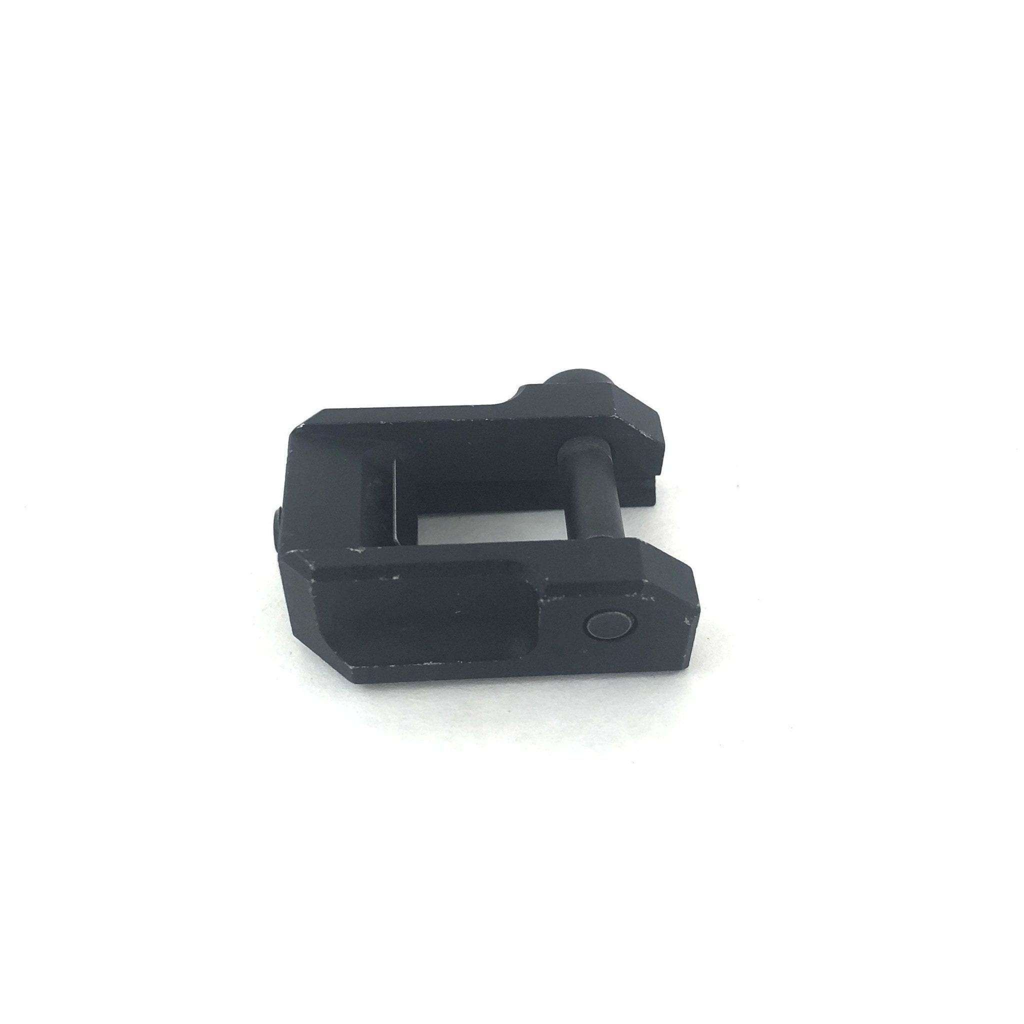 C Clamp For Aimpoint Gooseneck Picatinny Carry Handle EOTech Rifle Sight Mount