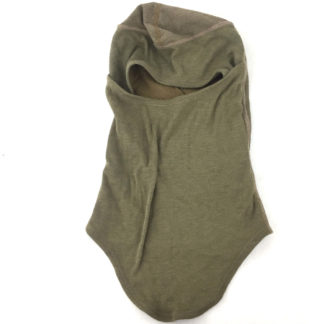 Used Team Soldier Anti Flash Balaclava Hood Tan