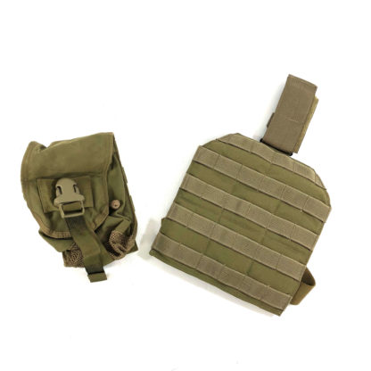 Used Eagle Industries Rifleman's Kit, Khaki