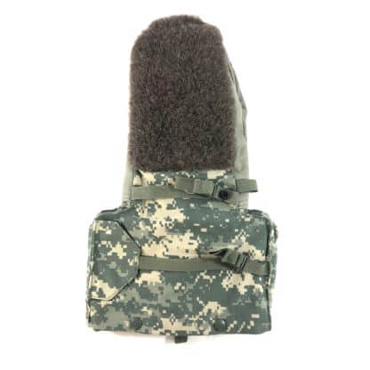 Extreme Cold Weather Mitten Top