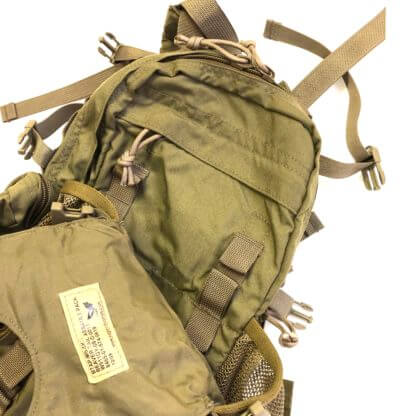 BeaverTail Assault Pack