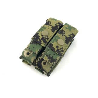 Eagle Industries Double Pistol Mag Pouch, V2