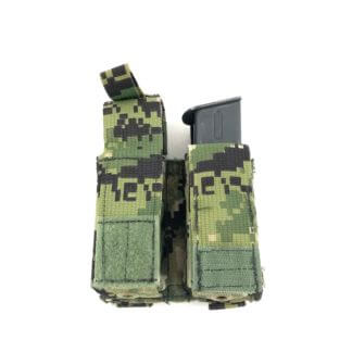 Eagle Industries Double Pistol Mag Pouch, Kydex Insert